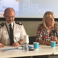 'Too much' response work jeopardising neighbourhood policing