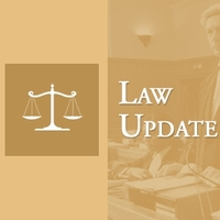 Law update: Assaults on police officers