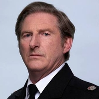 Line of Duty's biggest fans are in the police force, says Superintendent Ted Hastings