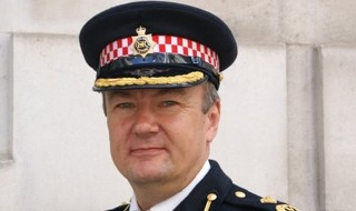 Force Announces Top Level Changes