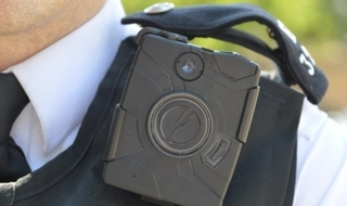 Body worn video trial shows gap between expectation and impact in some areas