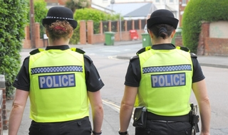 Return to work scheme for female officers assessed by CoP