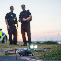 CAA gives blanket permission for forces to extend drone use