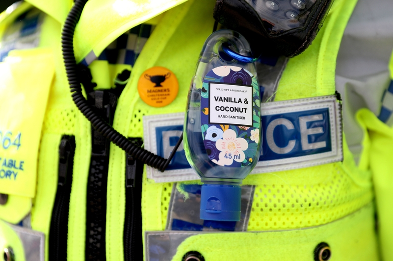 Short-term measures to fill posts 'could harm officer welfare'