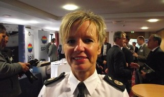 Judith Gillespie, policing pioneer
