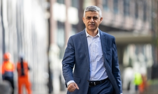 Khan pledges drugs commission if re-elected for 'fresh ideas'