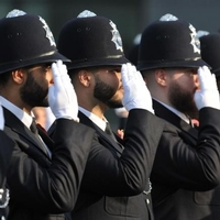 PM drive to recruit 20,000 extra officers faces 'logistical challenges'