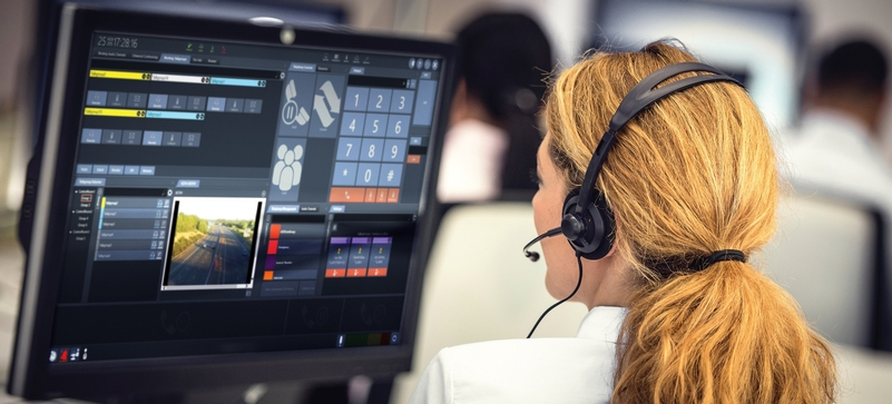 Under pressure: control rooms staff need more support, says HM Inspectorate