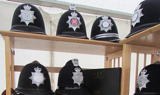 Force warns officers over selling uniform on eBay