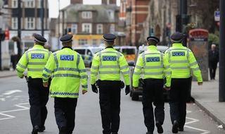 Police Covenant 'not worth the paper it is written on' says Met Federation