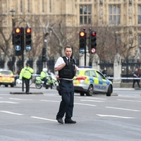 UPDATE: Officer dead in Westminster terror attack
