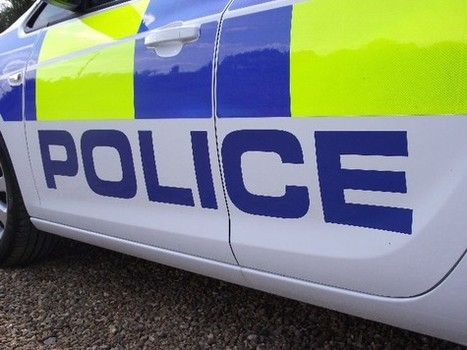 New Generation Police Cars 'Under Two Years Away'