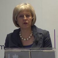 Direct entry super saved PC's career, Home Secretary claims