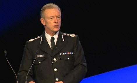 Officer 'Redundancy' Option Needed - Commissioner