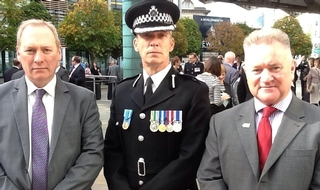 Northumbria appoints Acting Chief Constable
