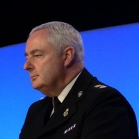 Police Morale Is A Real Issue, Home Sec Warned