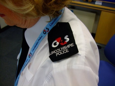 Outsourcing: Forces Consider G4S Alternative