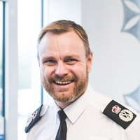 New chief constable a 'firm believer' in neighbourhood policing