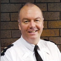 Police workload and welfare: Officers must take responsibility