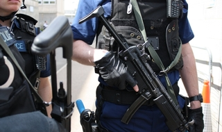 MOD Police loses firearms standards licence