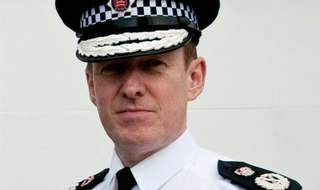 'We are like Robin Hood' says chief constable