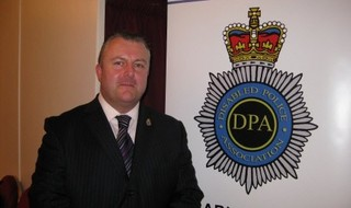 Disabled Police Association Launched