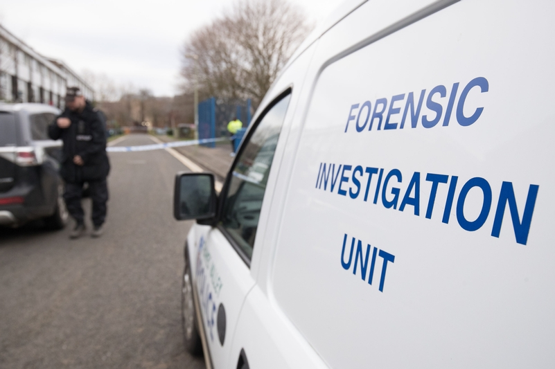 Warwickshire signs £2m a year deal to secure forensic services