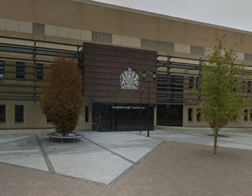Court hearing: Loughborough Magistrates' Court