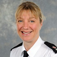 Force appoints new assistant chief