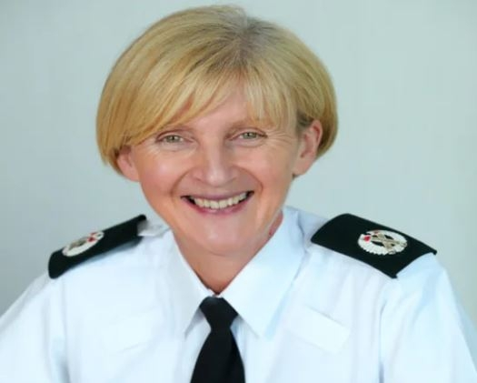 Highest ranking PSNI female officer to join Met as DAC