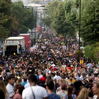 Notting Hill carnival risks 'Hillsborough-scale tragedy' report warns