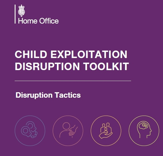 Comprehensive guide: Home Offices' Child Exploitation Toolkit