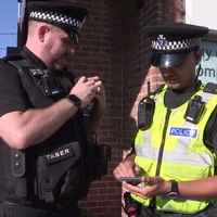 Force gets on board with frontline mobile technology
