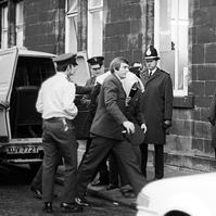 The Yorkshire Ripper: the case that led to the HOLMES system