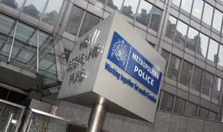 Met Inspector Arrested Over Racism Claim