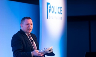 Police chiefs say roads policing needs more attention