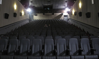 Police arrest couple for having sex in cinema