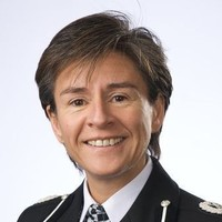 First Female Chief For Force