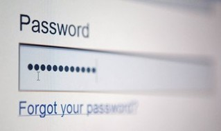 Police lost password for eight years