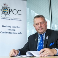 Former Cambridgeshire PCC faces inquiry into social media messages