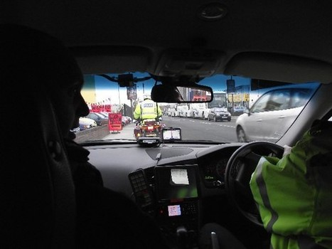 ANPR In Major Investigations: Report Imminent