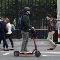 DoT to start trials of E-Scooters