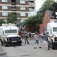 Retreating PSNI: No point saving face to sacrifice public safety as a result