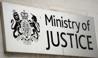 Courts and prisons under pressure say Whitehall experts