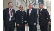 City Police Launch Muslim Association