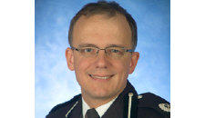 New Chief Constable For Surrey