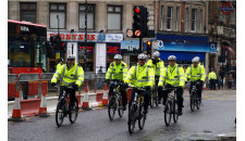 Police Get 93-Page Guide To Cycling